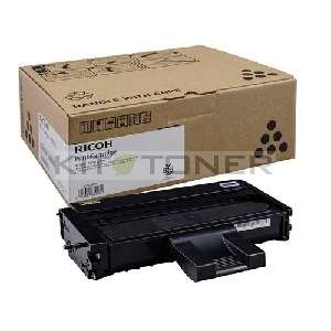 Ricoh 407999 - Cartouche toner noir origine