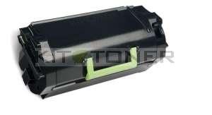 Lexmark 62D2000 - Cartouche de toner noir original