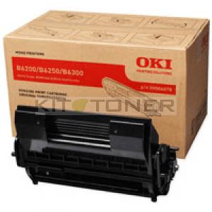 Oki 9004078 - Cartouche toner d'origine