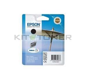 Epson C13T044140 - Cartouche d'encre noire de marque T044140