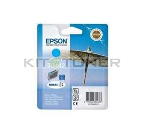 Epson C13T044240 - Cartouche d'encre original cyan T044240