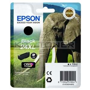 Epson C13T24314010 - Cartouche d'encre original noire T2431