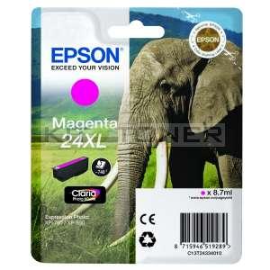Epson C13T24334010 - Cartouche d'encre original magenta T2433