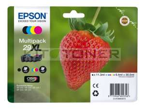 Epson C13T29964010 - Multipack 29XL cartouches originales
