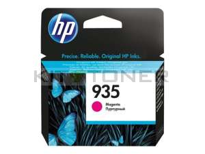 HP C2P21AE - Cartouche d'encre magenta de marque 935