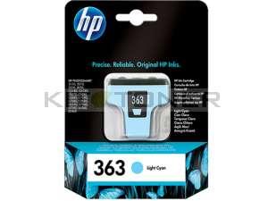 HP C8774EE - Cartouche d'encre cyan clair de marque 363