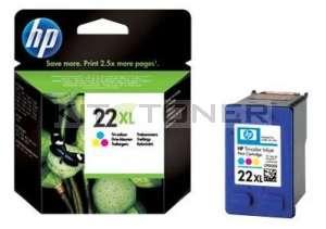 HP C9352CE - Cartouche d'encre couleur HP 22XL