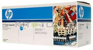 HP CE741A - Cartouche de toner d'origine cyan 307A