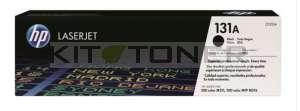 HP CF210A - Toner noir de marque HP 131A