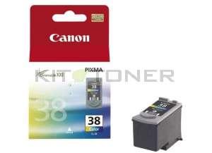 Canon CL38 - Cartouche d'encre origine couleur 2146B001