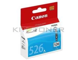 Canon CLI526C - Cartouche encre origine cyan 4541B001