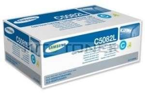 Samsung CLTC5082L - Toner d'origine cyan