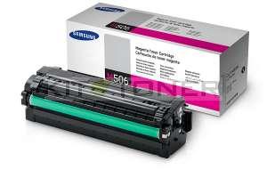 Samsung CLTM506L - Cartouche toner magenta M506L