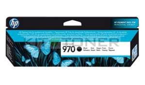 Cartouche HP 970 - Cartouche d'encre noire de marque HP CN621AE