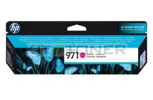 Cartouche HP 971 - Cartouche d'encre magenta de marque HP CN623AE