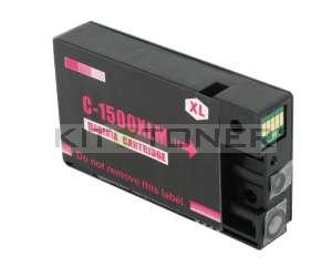 Canon PGI1500XLM - Cartouche d'encre compatible magenta 9182B003