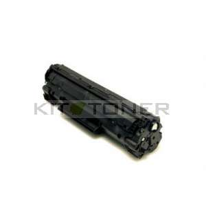 Canon 9435B002 - Cartouche toner compatible 737
