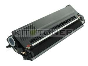 Brother TN325K - Cartouche toner compatible noir