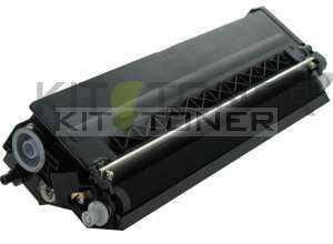 Brother TN326BK - Cartouche toner compatible noir