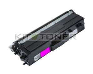 Brother TN423M - Cartouche de toner compatible magenta