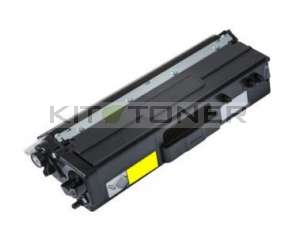 Brother TN423Y - Cartouche de toner compatible jaune