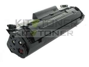 HP Q2612A - Cartouche de toner compatible 12A