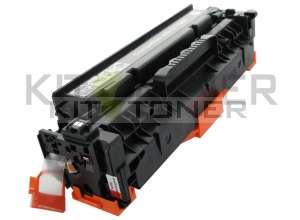 HP CC530A - Cartouche de toner compatible Noir 304A