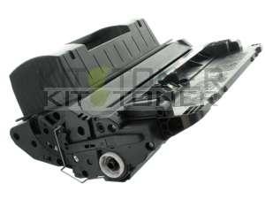 HP CE390X - Cartouche de toner noir compatible 90X