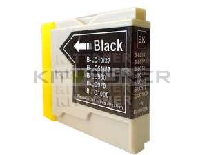 Brother LC970K - Cartouche d'encre compatible noire