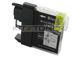 Brother LC985BK - Cartouche d'encre compatible noire