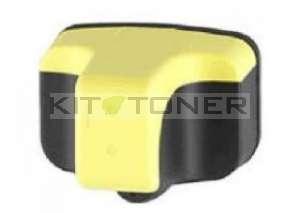 HP C8773EE - Cartouche d'encre compatible jaune 363
