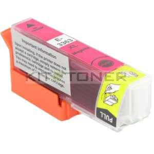 Epson C13T33634010 - Cartouche d'encre compatible magenta 33XL