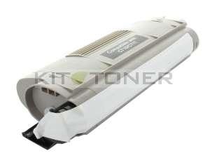 Oki 44318608 - Cartouche de toner compatible noir