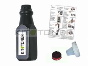 Dell 59310154 - Kit de recharge toner compatible Noir JH565