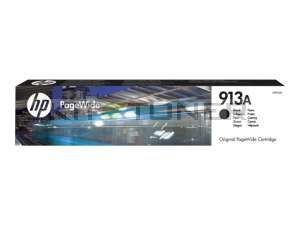 HP L0R95AE - Cartouche d'encre d'origine noir 913A