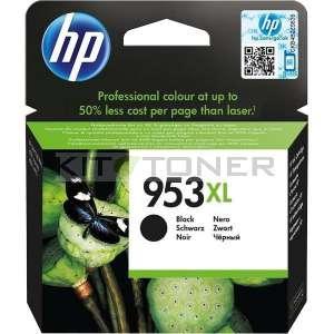 HP L0S70AE - Cartouche encre noire HP 953XL