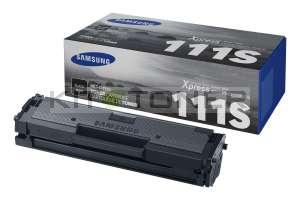 Samsung MLTD111S - Cartouche de toner noir original