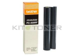 Brother PC300RF - Ruban d'impression d'origine