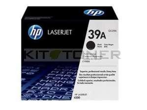 HP Q1339A - Cartouche de toner d'origine 39A