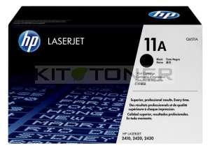 HP Q6511A - Cartouche de toner d'origine 11A