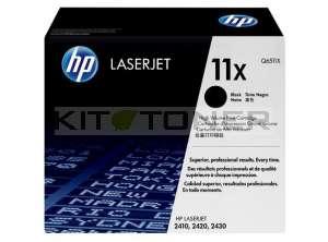 HP Q6511X - Cartouche de toner d'origine 11X