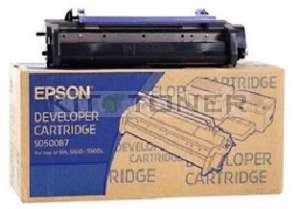Epson S050087 - Cartouche de toner d'origine