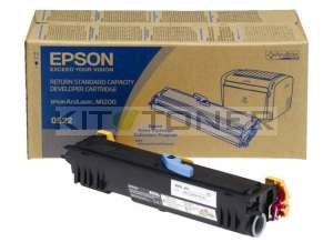 Epson S050522 - Cartouche de toner de marque