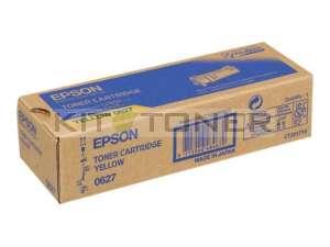 Epson S050627 - Toner d'origine jaune
