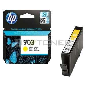 HP T6L95AE - Cartouche d'encre jaune originale HP 903