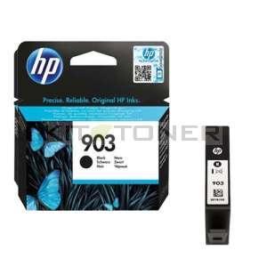 HP T6L99AE - Cartouche d'encre noire de marque HP 903