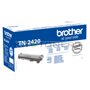 Brother TN2420 - Cartouche de toner d'origine