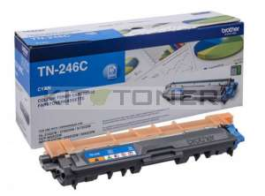 Brother TN246C - Cartouche de toner cyan TN246C