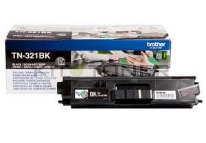 Brother TN321BK - Cartouche de toner noir TN321BK