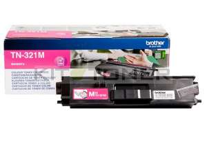 Brother TN321M - Cartouche de toner magenta TN321M
